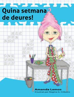 QUINA SETMANA DE DEURES!
