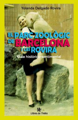 El parc zoologic Barcelona i les Rovira