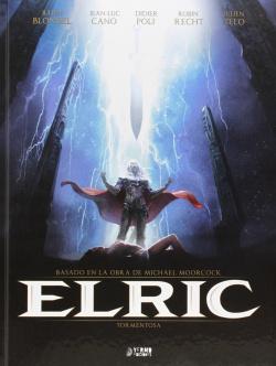 Elric, 2 Tormentosa