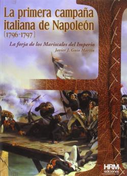 Primera campaña italiana Napoleón