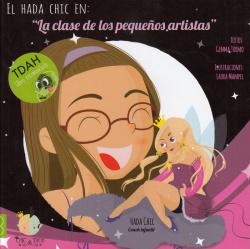 CLARA Y LA CLASE DE LOS PEQUEÑOS ARTISTAS