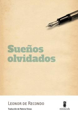 SUEÑO OLVIDADOS
