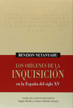 LOS ORIGINES DE LA INQUISICIÓN