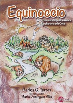 Equinoccio. Descubre la gran aventura prehistórica de Omai