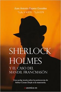 Sherlock holmes y el caso del mandil francmason