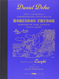 Roninson Crusoe
