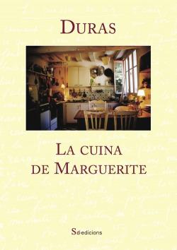 La cuina de Marguerite