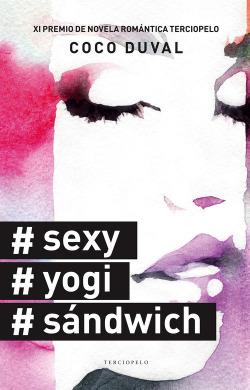 #SEXY #YOGI #SANDWICH