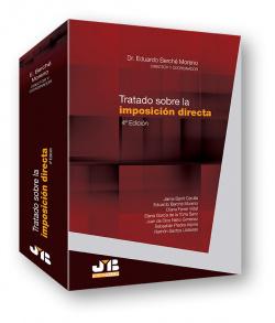 Tratado sobre la imposición directa