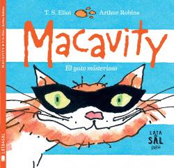 Macavity el gato misterioso