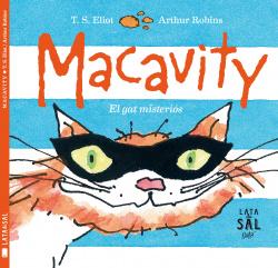Macavity, el gat misteriós