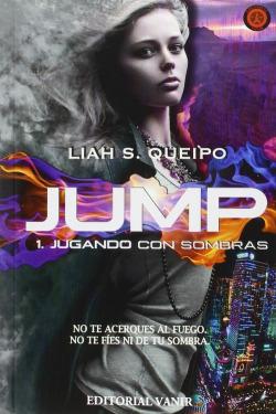 JUMP.1 Jugando con sombras