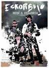 Rock y Violencia. Eskorbuto 01: La Novela Gráfica