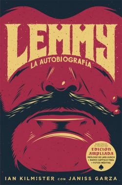 Lemmy: la autobiografía