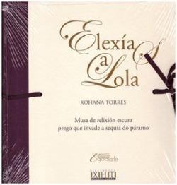 ELEXÍA A LOLA
