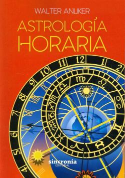 ASTROLOGÍA HORARIA
