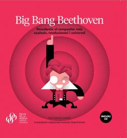BIG BANG BEETHOVEN. +CD