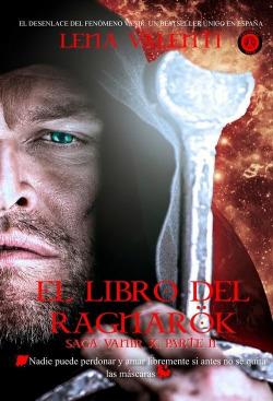 EL LIBRO DEL RAGNAR�K