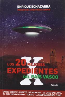 los 20 MEJORES EXPEDIENTES X PAIS VASCO