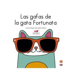 Las gafas de la gata Fortunata