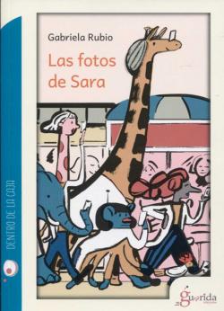 LAS FOTOS DE SARA
