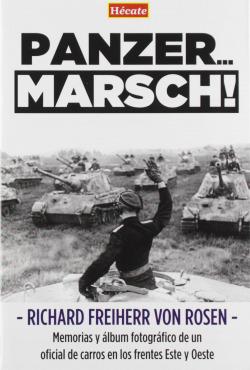PANZER...MARSCH!