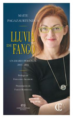 LLUVIA DE FANGO