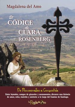 EL CÓDICE DE CLARA ROSENBERG