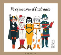 Professions illustrades