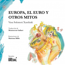 Europa, el Euro y otros mitos