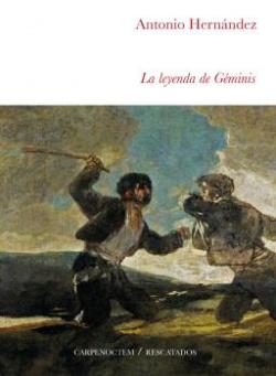 LA LEYENDA DE GÈMINIS