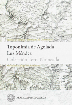 Toponimia de Agolada