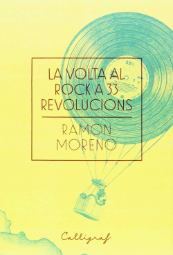 Volta al rock a 33 revolucions