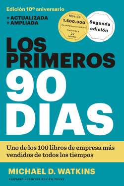 LOS PRIMEROS 90 DíAS