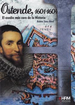 Ostende, 1601-1604