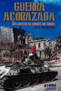 GUERRA ACORAZADA