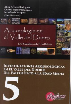 Investigaciones arqueológicas en el valle del Duero nº5