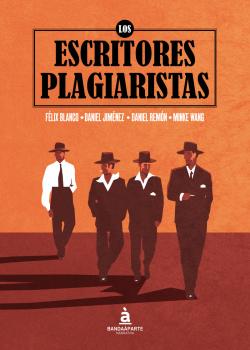 Los escritores plagiaristas