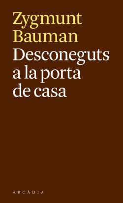 DESCONEGUTS A LA PORTA DE CASA