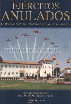 EJERCITOS ANULADOS