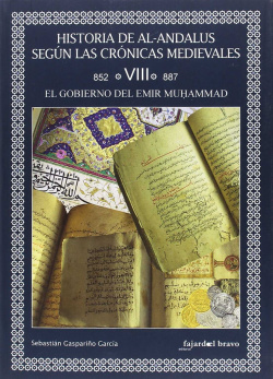 EL GOBIERNO DEL EMIR MUHAMMAD VOL.VIII