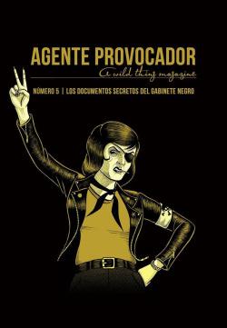 AGENTE PROVOCADOR 5