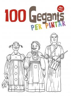 100 CEGANTS PER PINTAR. VOLUM 4
