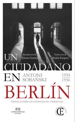 UN CIUDADANO EN BERLíN