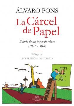 LA CÁRCEL DE PAPEL Nº14