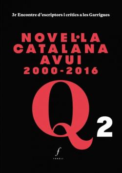 NOVEL.LA CATALANA AVUI 2000-2016