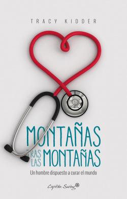 MONTAñAS TRAS LAS MONTAñAS