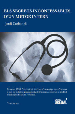 Els secrets inconfessables d'un metge intern
