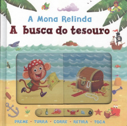 A BUSCA DO TESOURO