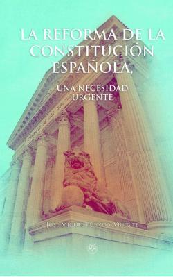 Reforma de la Constitución Española